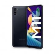 Celular Samsung M11 M115M DS - 32GB - 3GB Ram - Preto