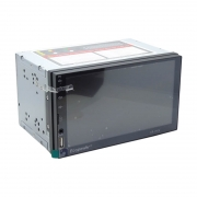 "Central Multimídia Universal Ecopower EP-7008 - 7"" - Bluetooth - USB"