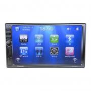 "Central Multimídia Universal Ecopower EP-7010 - 7"" - GPS - Bluetooth - USB"