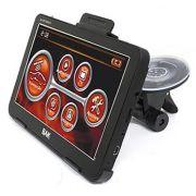 GPS Bak 5009 DTBC Atualizado - Câmera de Ré, TV, Tela 5