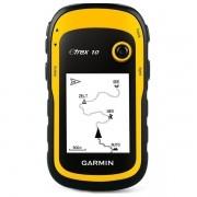 GPS Garmin eTrex 10 - 010-00970 - Atualizado