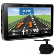 GPS Multilaser Tracker 4.3