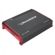 Modulo Amplificador Roadstar Rs-4300br Ab 1500W 4 Canais