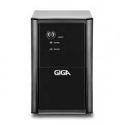 Nobreak UPS 1440VA 127V carregador para informática/telecom/TI/segurança - Giga Security - GS0172