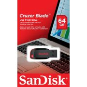 Pen Drive USB SanDisk 64Gb