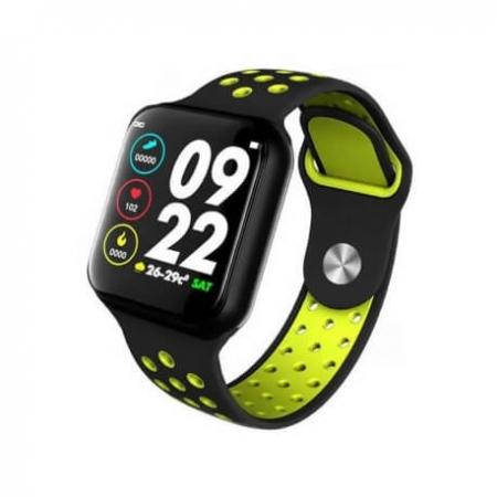 Relógio Fitness Inteligente Ecopower Ep-2754