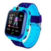 Smartwatch MIDI MDP-01GPS - Tela Touch Screen