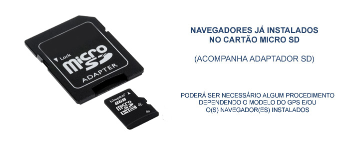 Atualização GPS Igo 2019 - IGO8, PRIMO, AMIGO (Completos) - Cartão 8Gb  - COMPRAS VIA NET