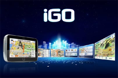 Atualização GPS Igo 2021 - IGO8, PRIMO, AMIGO (Completos) - Download  - COMPRAS VIA NET