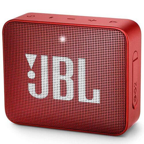 Caixa de som Speaker JBL Portátil GO 2 - Bluetooth  - COMPRAS VIA NET