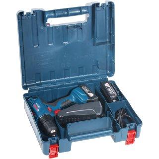 Furadeira e Parafusadeira a Bateria Bosch 18V GSR 180-LI Profissional Bivolt  - COMPRAS VIA NET