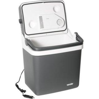 Refrigerador Automotivo 12 V, 20 litros - Vonder  - COMPRAS VIA NET