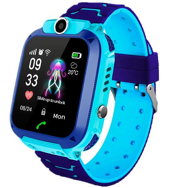 Smartwatch MIDI MDP-01GPS - Tela Touch Screen  - COMPRAS VIA NET