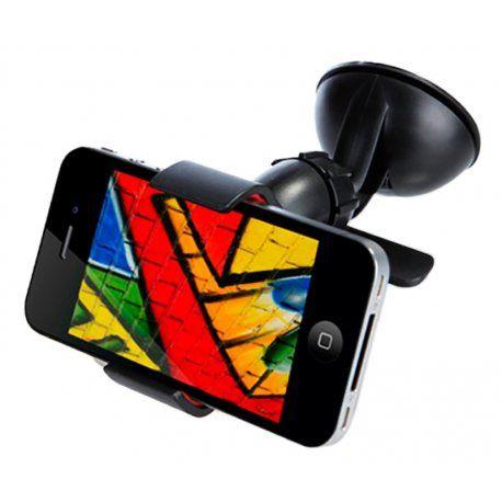 Suporte Universal para GPS - Quanta  - COMPRAS VIA NET