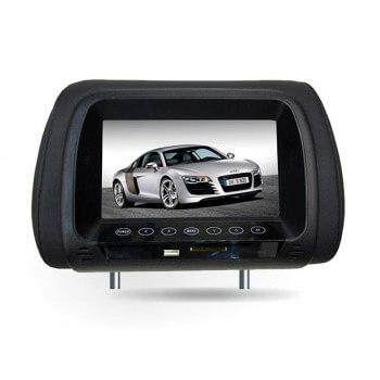 Tela de Encosto Roadstar RS-701  - COMPRAS VIA NET