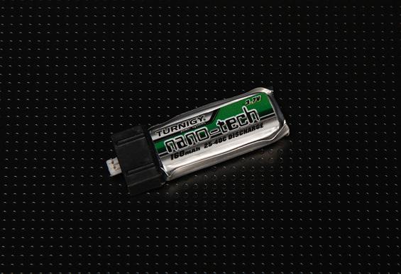 Lipo Nano Tech Para Modelos Blade Mcx - Kyosho Minium  - King Models
