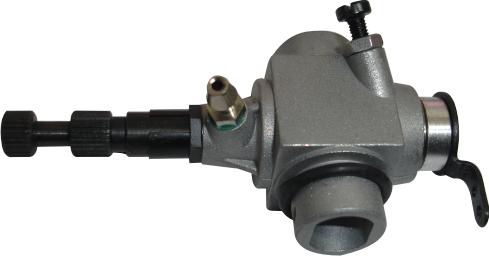Carburador Completo Para Motor Glow Asp52-2 Tempos  - King Models