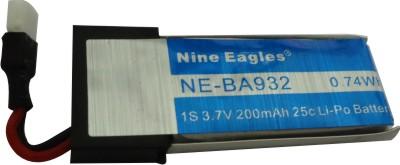 Nine Eagle - Solo Pro 100 3g - Bateria Original  - King Models
