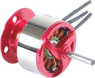 Motor Brushless E-max 2812 - 1534kv - Aeros Até 550grs  - King Models