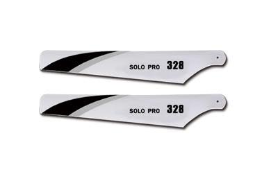 Nine Eagle - Solo Pro 328 - Rotor Blade - Hélices Principais  - King Models