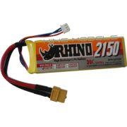 Lipo Zippy/Rhino 2s 7,4v 2150mah 30/40C
