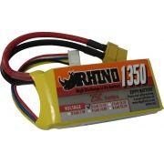 Lipo Zippy/Rhino 3s 11,1v -25/35 - 1350mah