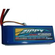 Lipo Zippy/Flightmax -  4s 14,8v-40/50c - 5000mah - Aero / Auto