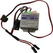 Ultra Bec Regulador De Voltagem 15a - Turnigy - 5-6v Saída