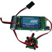 Super Bec Regulador De Voltagem - Turnigy(40V) - 5-6v - 5a