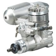 Motor Glow - Thunder Tiger 46abc - 2 Tempos - Rolamentado