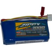 Lipo Zippy/Flighmax - 3s 11,1v-25/35c - 1000mah