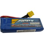 Lipo Zippy/flightmax 3s 11,1v -20/30 - 1800mah