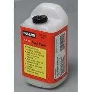 Tanque de Combustível Du-Bro Quadrado - 12oz - 360ml