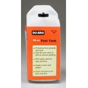 Tanque de Combustível Du-Bro Quadrado - 20oz - 600ml