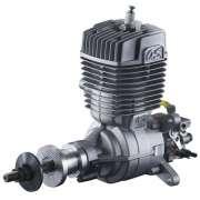 Motor O.S. GT-33 GASOLINA (33 cc) - Com ignição eletrônica