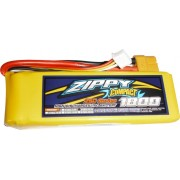 Lipo Zippy/compact 3s-11,1v-1800mah 25/35c
