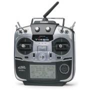 Novo Radio Futaba 14 Canais 14sg-heli-mode 2-com Telemetria!