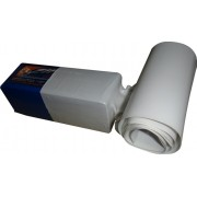 Tubo Termo-retrátil Pvc 100mm(chato)-diametro63,6mm -branco