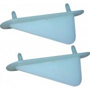 Proteção Anti-Choque para ponta de Asas para aeromodelos a combustão-Grande