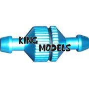 Filtro De Combustível Pequeno Para Motores Glow/Nitro-Modelismo