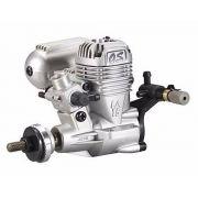 Motor Glow-os.max-.15la-2 Tempos-abn Com Mufla E Conexões!!