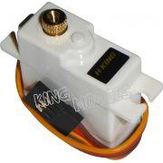 Micro Servo Digital-19grs-hk-2.5kg/metal Gear/servo De Força