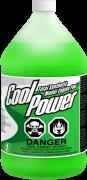 Combustível Cool Power-10%nitro-17%óleo-Motores 2 Tempos-frasco 1 xlitro