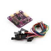 Placa Controladora Open Pilot Cc3d Para Multi-rotores+brinde