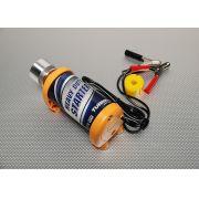 Starter De Partida Para Motores De Aeros-glow/gas++brinde