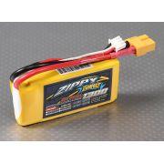 Lipo Zippy/compact 2s 7.4v-25/35c - 1300mah