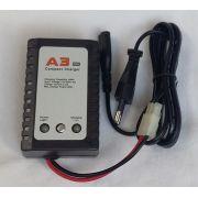 Carregador Bivolt - Baterias Nimh/nicd - 5 A 8 Células - 2a