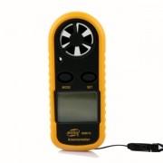 Anemômetro / Termômetro / Digital - Modelismo - Drone
