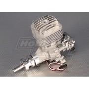 Motor Gasolina Rcgf 30cc + Ignição -3.9hp- Carburador Walbro