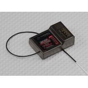 Receptor 5 Canais Mod: Xr5000 Para Rádios Turnigy 4x E 6x